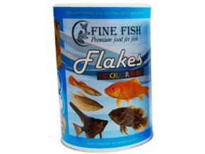 fine fish flakes 1000ml 180g