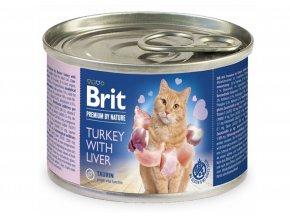 brit-premium-by-nature-turkey-with-liver-200g