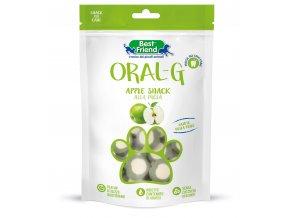 oral G s jablkem