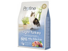 profine-cat-light-turkey-2kg