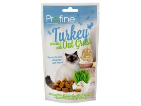 profine-cat-semi-moist-snack-turkey-oat-grass-50g
