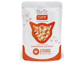 brit-care-cat-chicken-cheese-pouch-80g