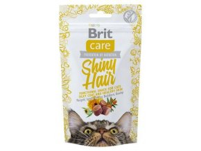 brit-care-cat-snack-shiny-hair-50g