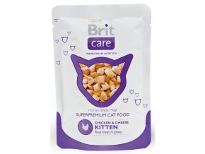brit-care-kitten-chicken-cheese-pouch-80g