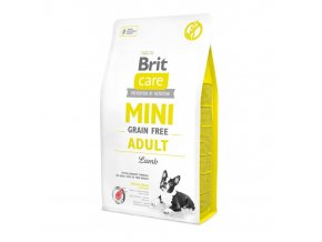 brit-care-mini-grain-free-adult-lamb-2kg