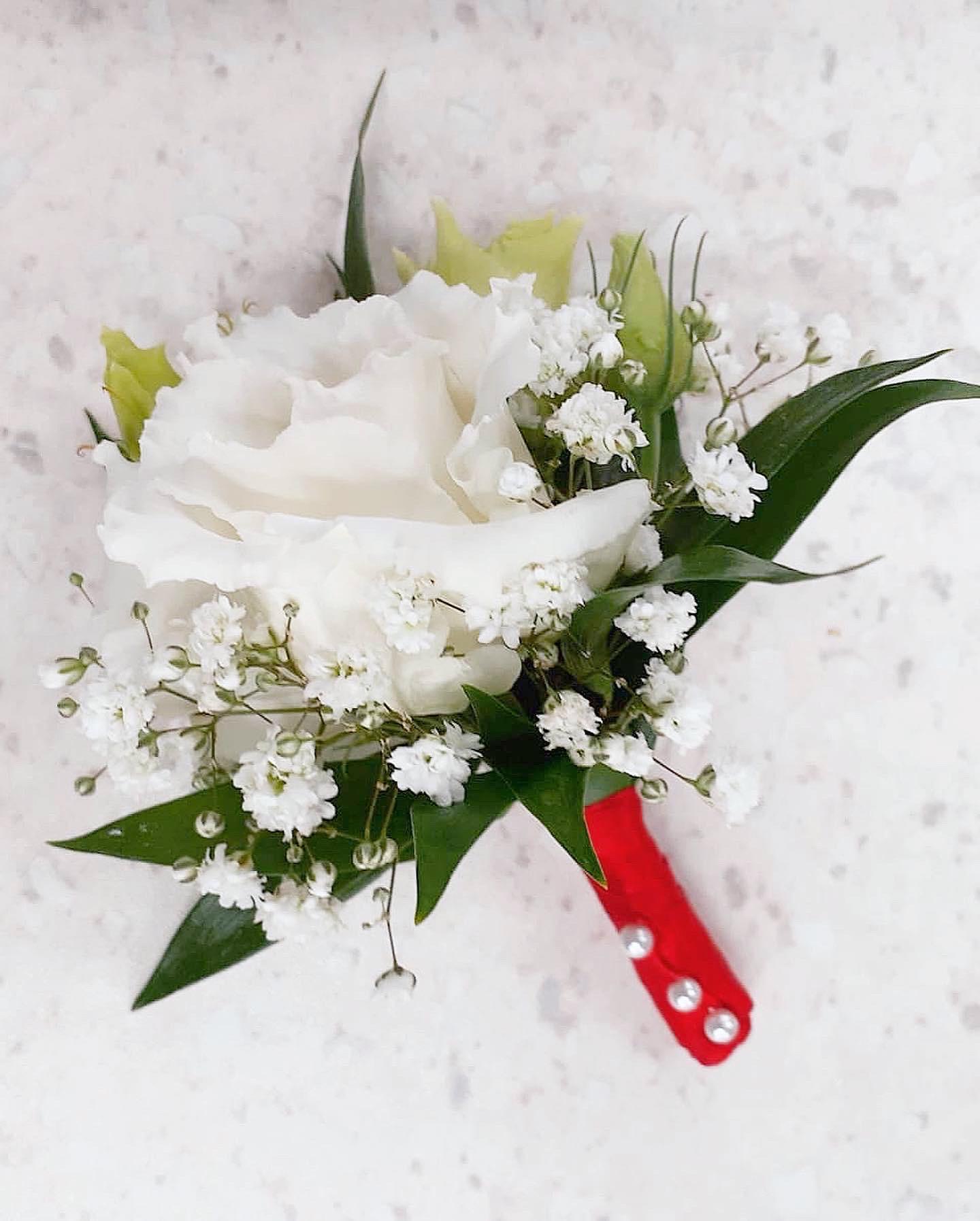 Doplňky ke svatbě