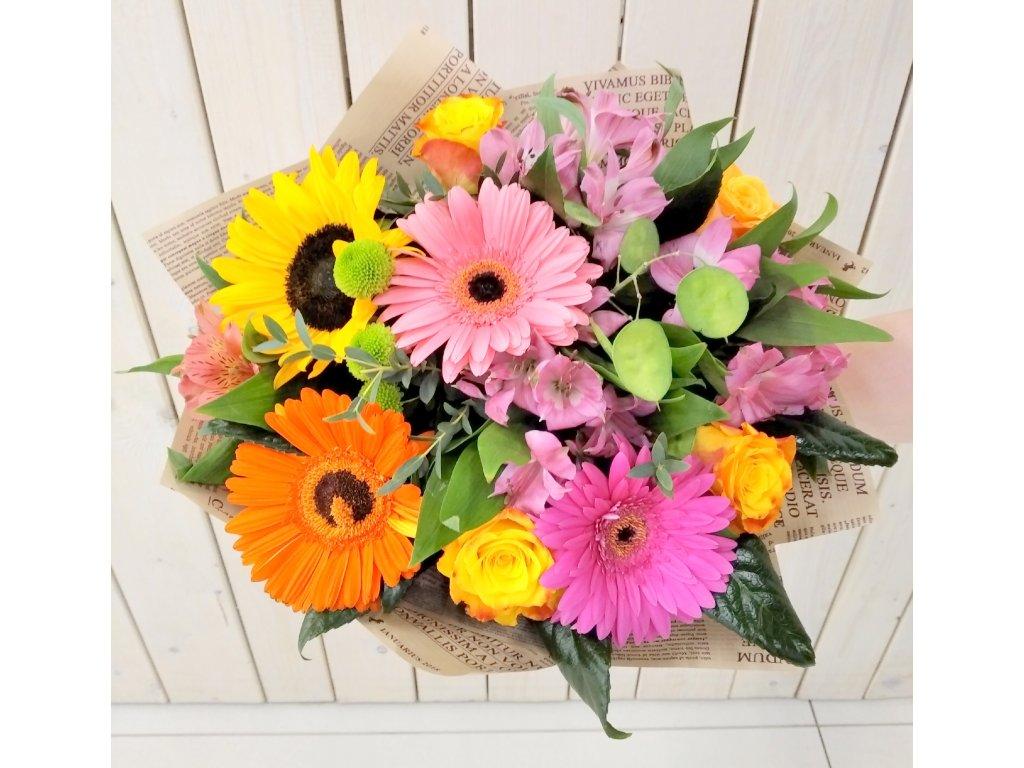 květiny praha luka (2)
