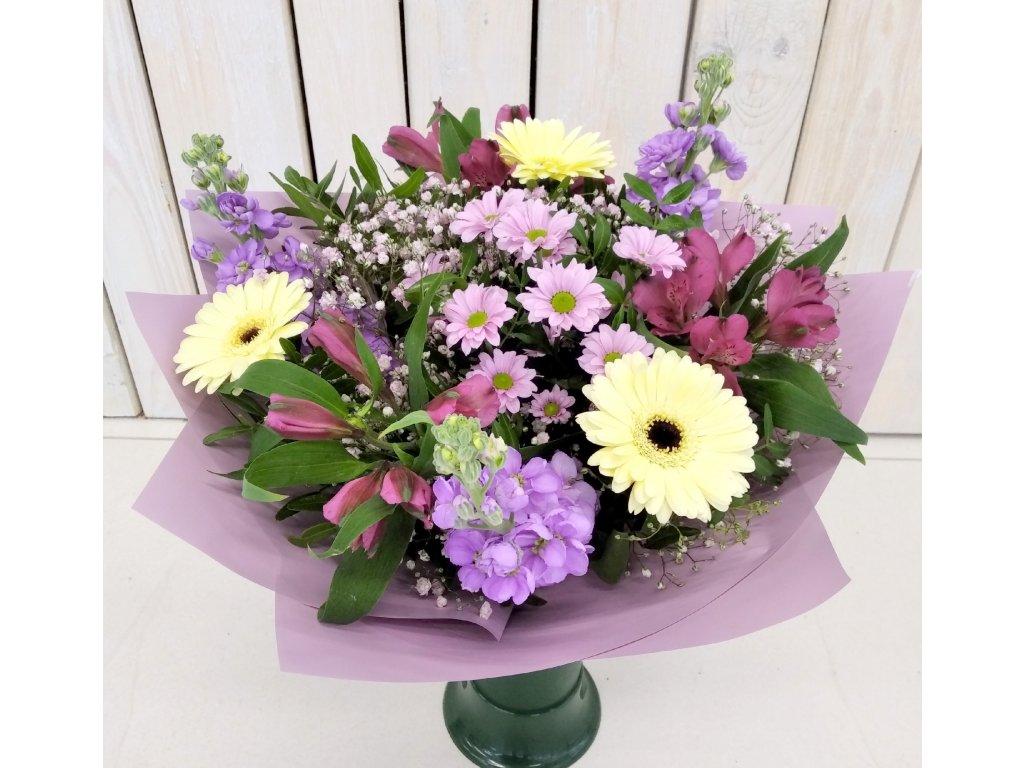 Květinářství rozkvetlá luka (44)