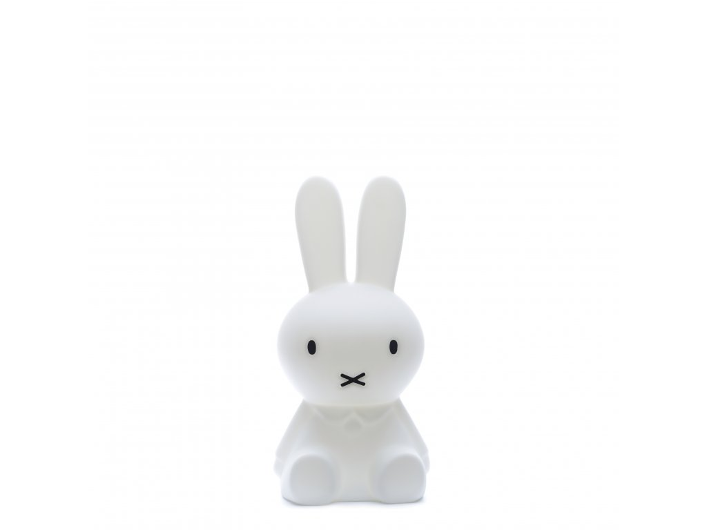 Miffy Original clean off