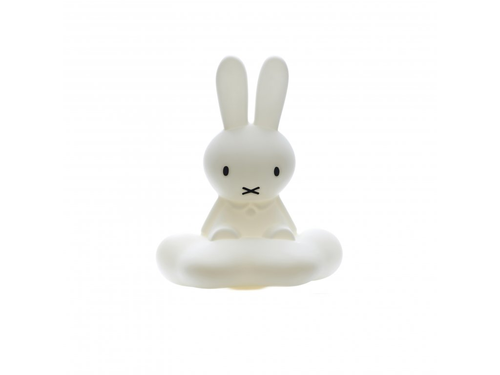 Miffy's Dream clean off