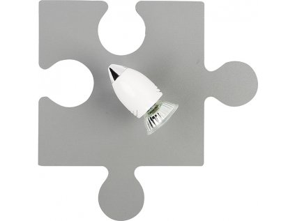 9730 PUZZLE LIGHT GRAY