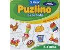 Hračky na rozvoj reči