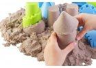 Kinetický piesok