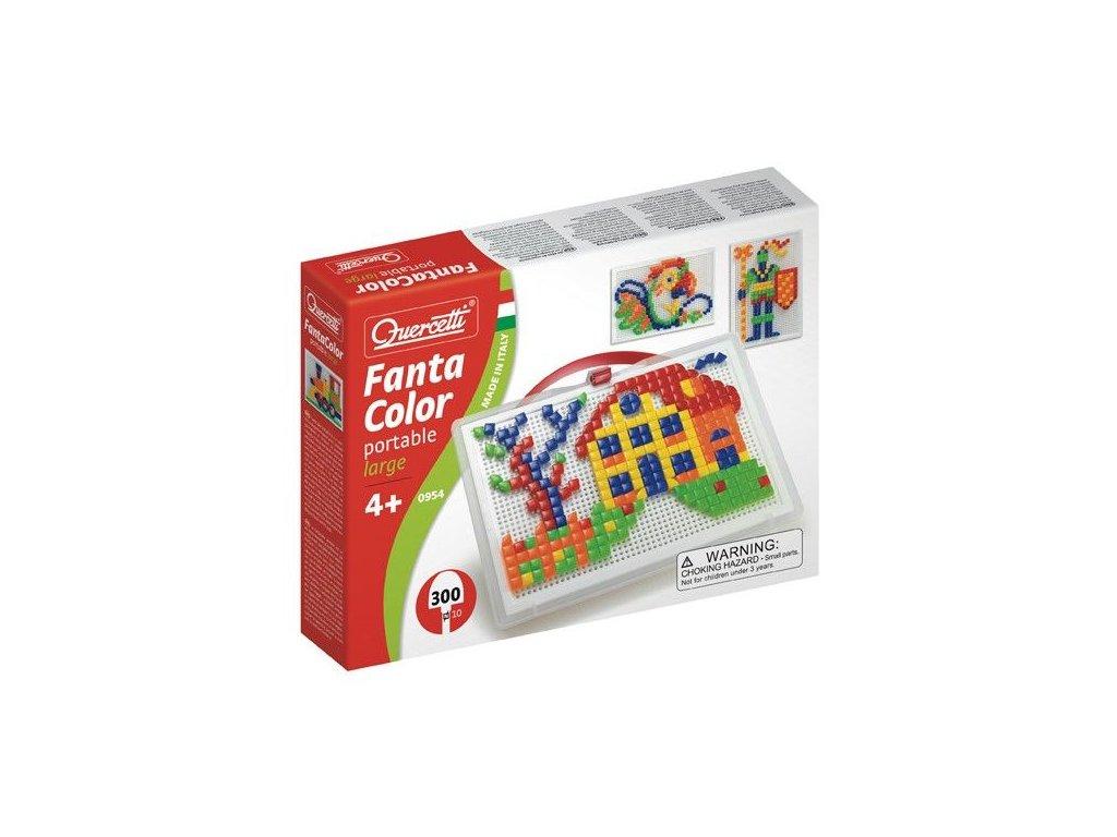 podľa obrázkového návodu si deti môžu postaviť napríklad šaša, vlak, rytiera, dom, postavičky