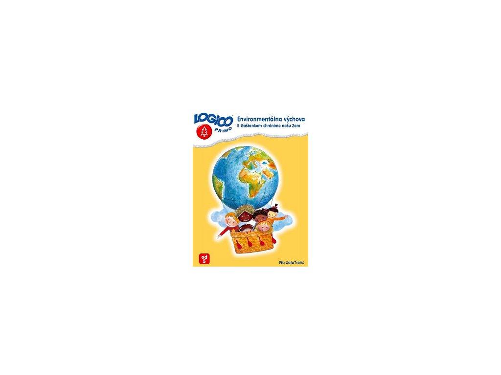 LOGICO Primo 1014 Environmentálna výchova