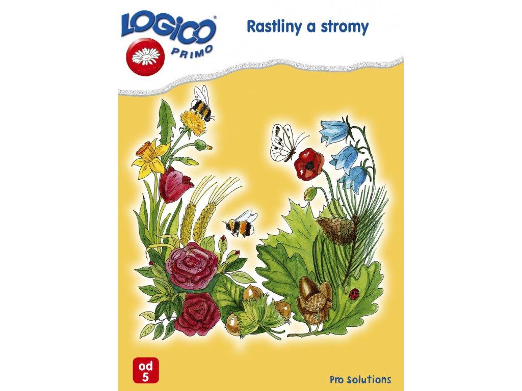 LOGICO Primo 1025 Rastliny a stromy