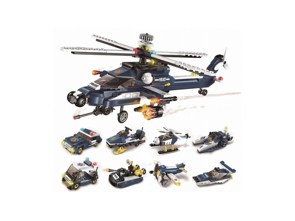 qman storm armed helicopter 1801 (1)
