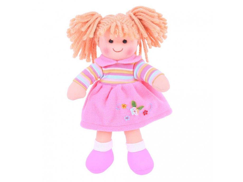 textilna babika jenny
