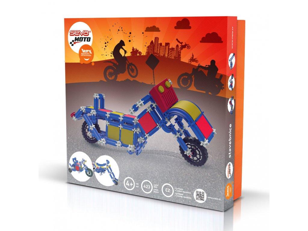 seva moto