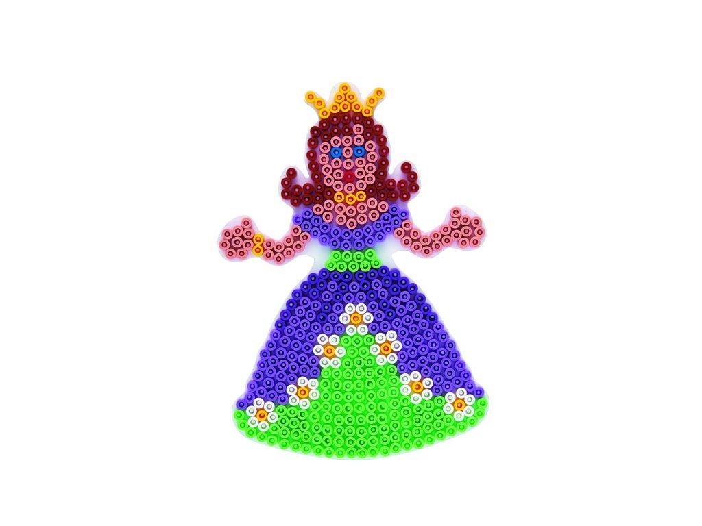 podlozka princezna