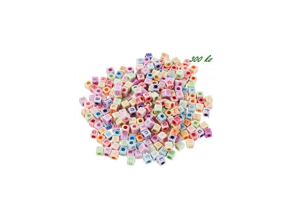 pismenkove koralky plastove2