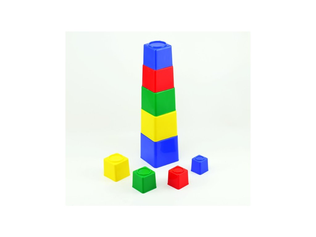 kocky pyramida hranata (1)