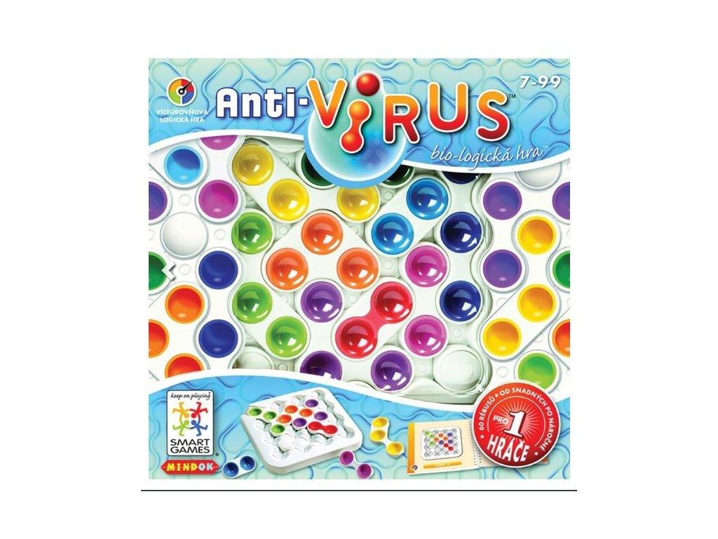 antivirus hra