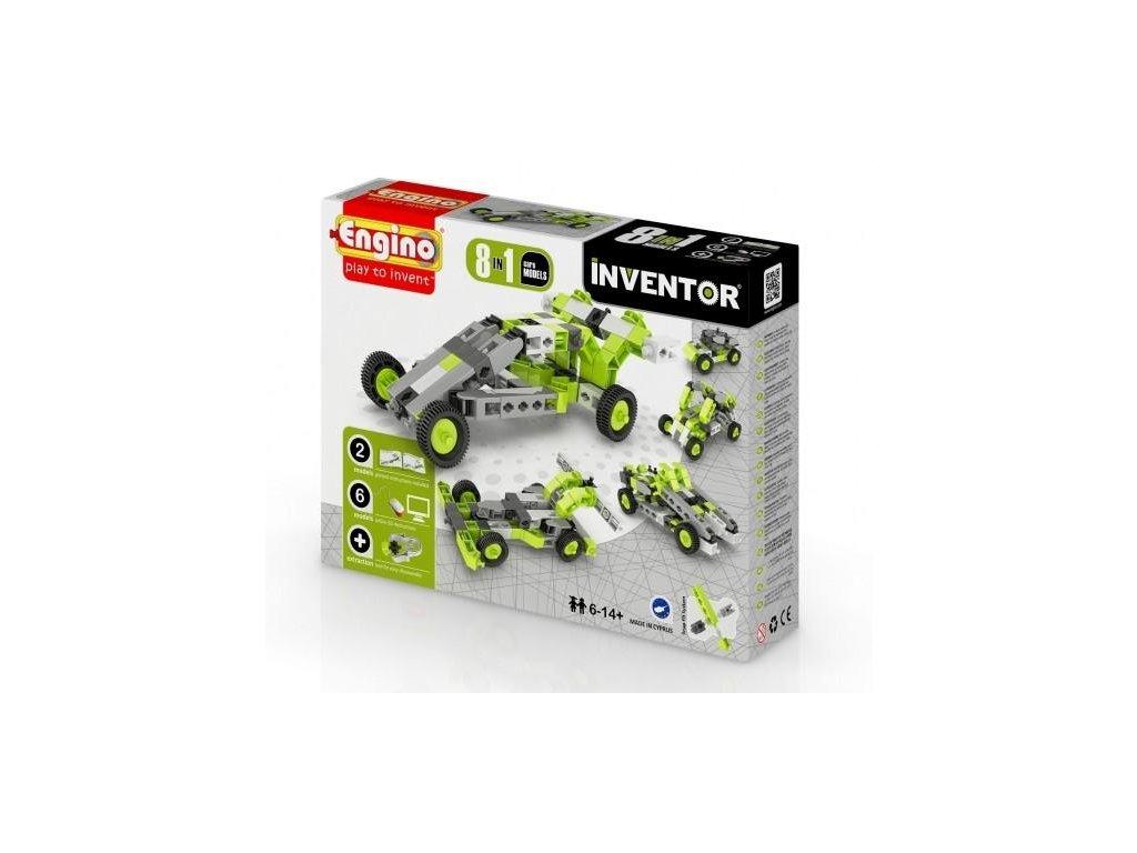 engino inventorcars8models1