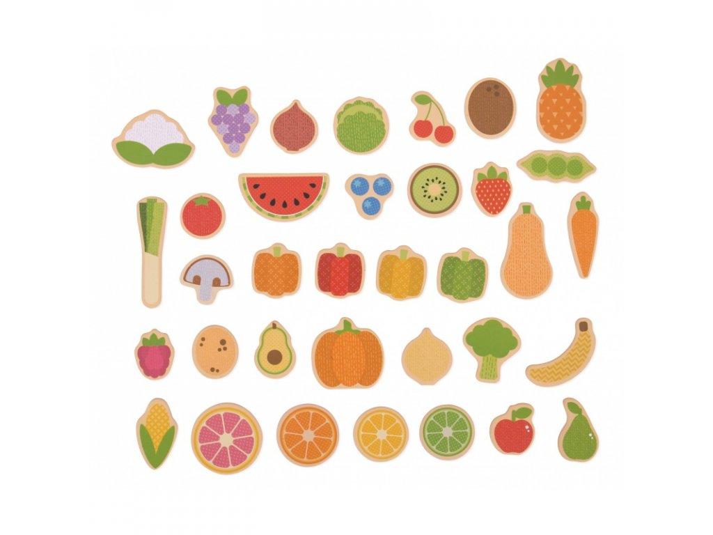 bj273 drevene magnetky ovocie (1)