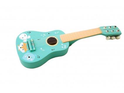 drevena gitara adam toys (1)