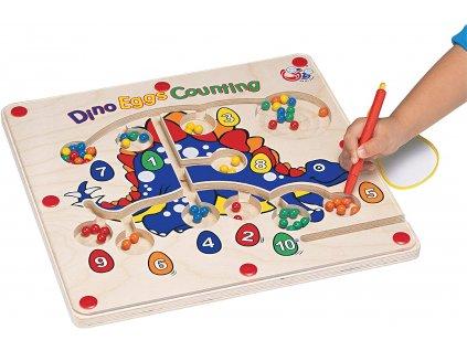 gogo toys magneticky labyrint (1)