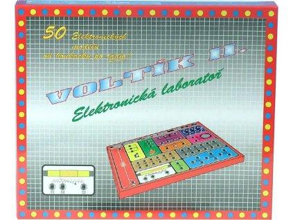 elektronicke laboratorium voltik 2