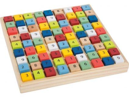 10842 sudoku small foot