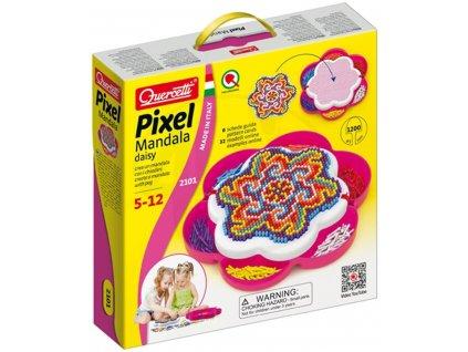 mozaika mandala daisy pixel (1)