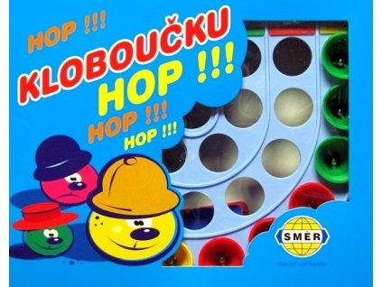 kloboucku hop1