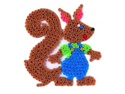 podlozka vevericka