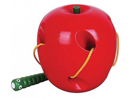 prevliekanie jablka