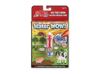omalovanka s vodou farma (7)