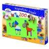 magneticke puzzle krtko zoo