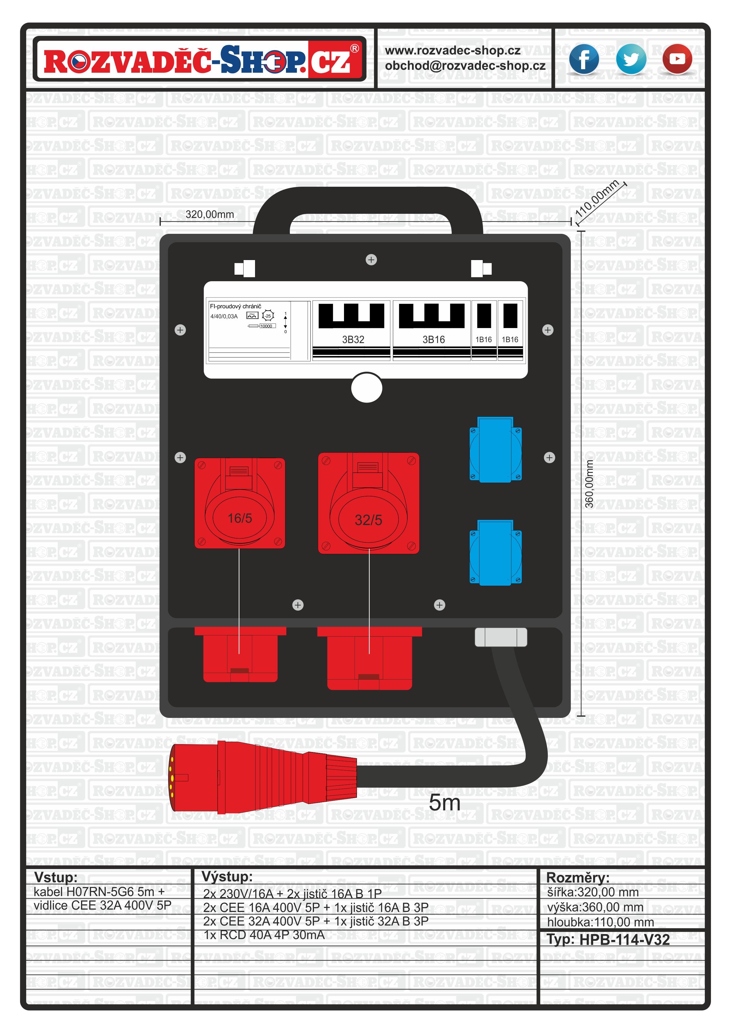 HPB-114-V32