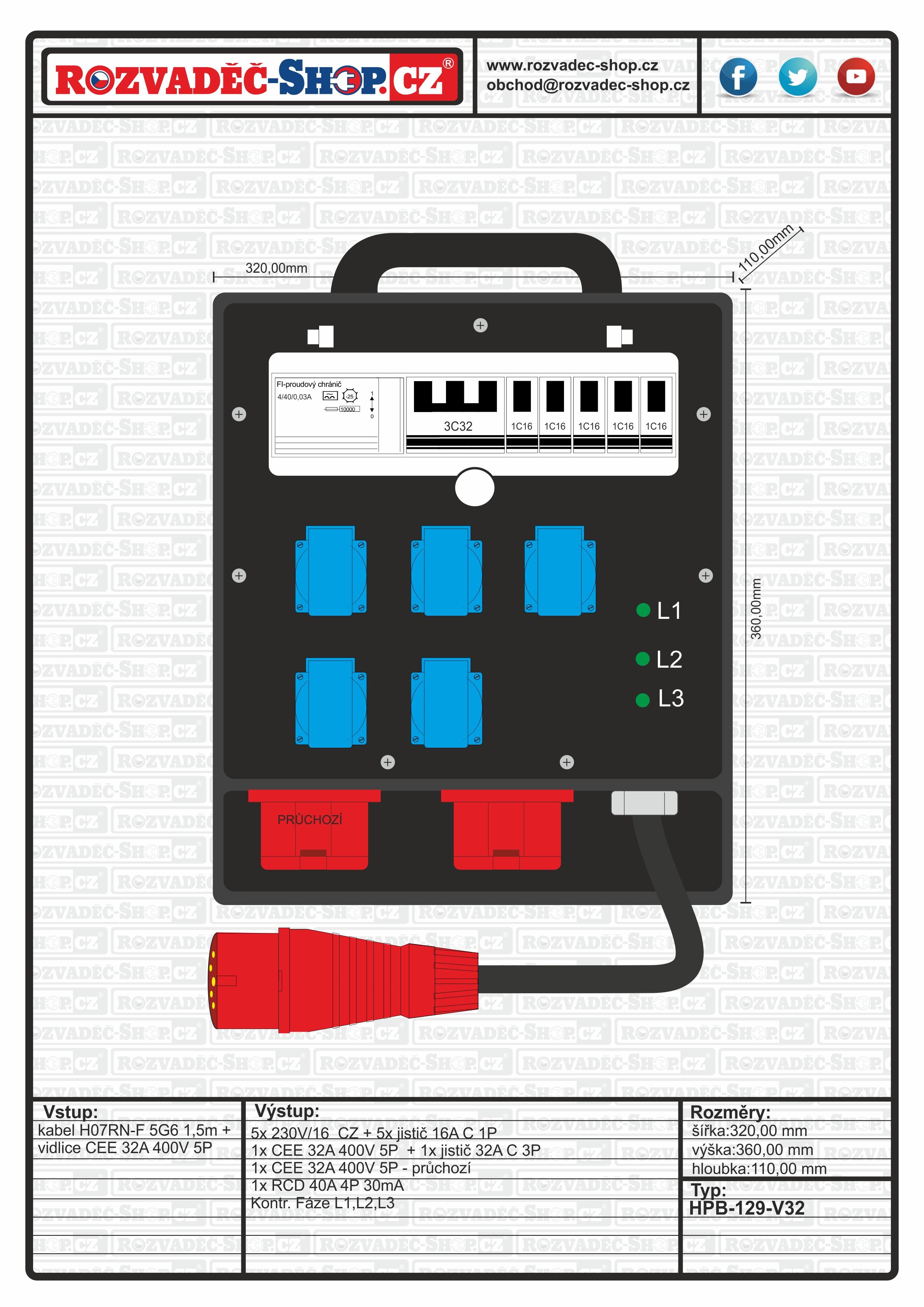 HPB-129-V32-FIN