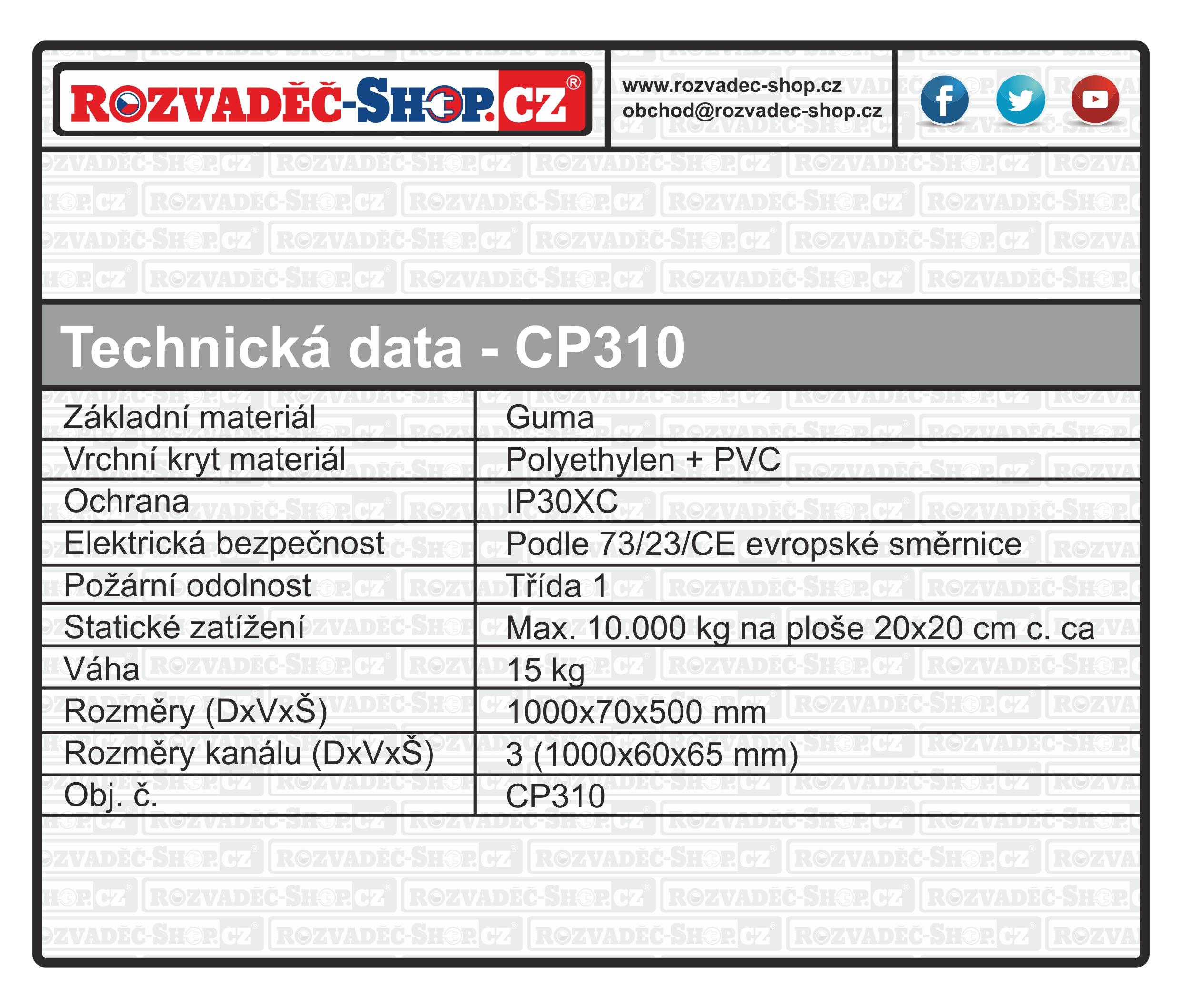 prejezd_CP310_tabulka