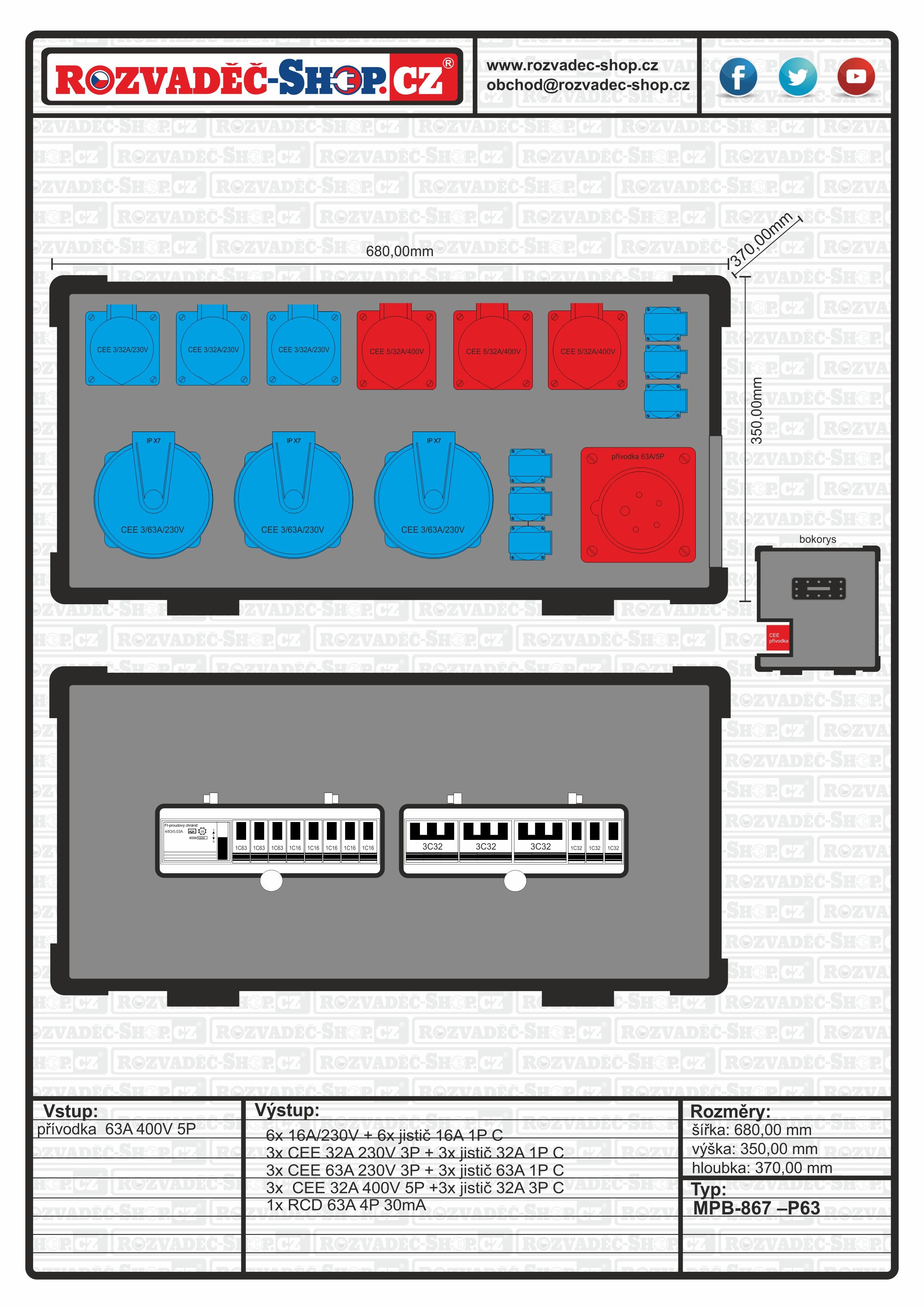 MPB-867-P63-F