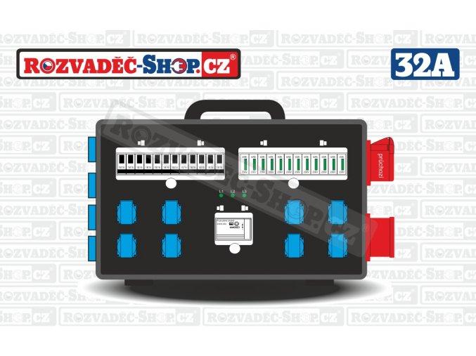 RAPB 214 P32 fotka