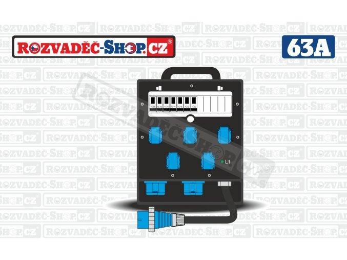 HPB 132 V63 fotka