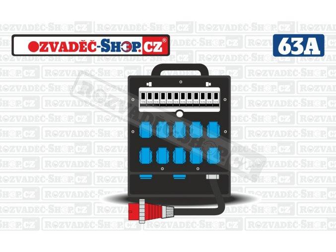 HPB 133 V63 fotka