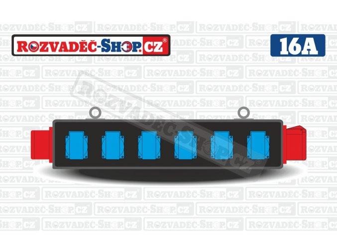 SPB 702 WTRUSS fotka