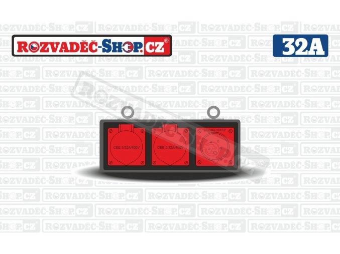 MSB 705 WTRUSS fotka