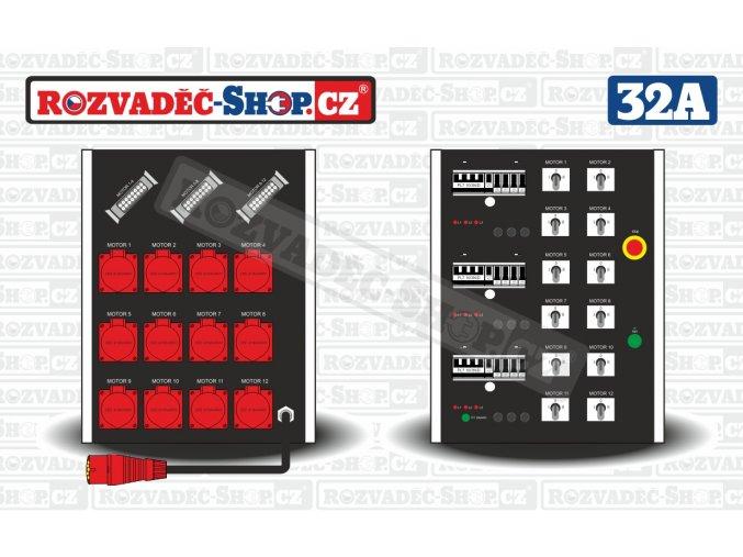 CR 1218 32V fotka 1
