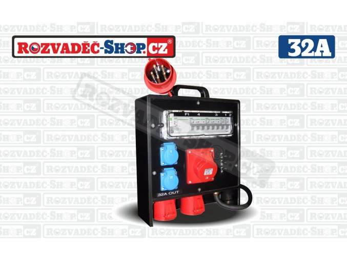 HPB 124 V32 fotky